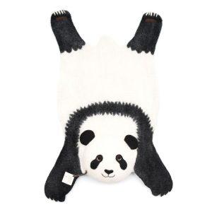 Vloerkleed Ping de Panda van Sew Heart Felt - My Little Carpet