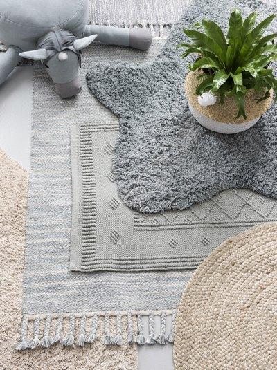 Vloerkleed Broderie van KidsDepot- My Little Carpet