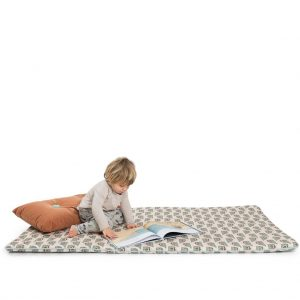 Speelmat Come Fly With Me van ByAlex - My Little Carpet