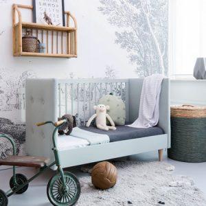 Vloerkleed Eric De Olifant van KidsDepot - My Little Carpet