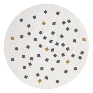 Vloerkleed Rond Enchanted H0511 van Lilipinso - My Little Carpet