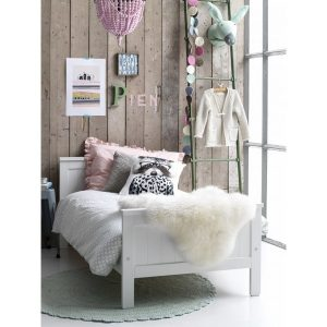 Vloerkleed Roundy Mint van KidsDepot- My Little Carpet