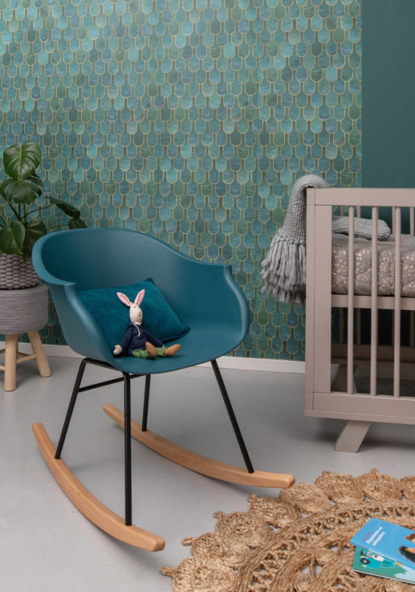 Vloerkleed Pixie Jute van KidsDepot- My Little Carpet