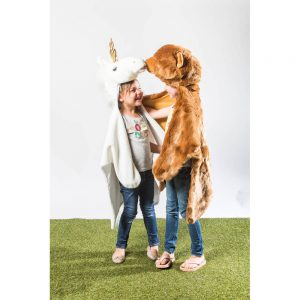 Vloerkleed / Vermomming van Wild and Soft - My Little Carpet