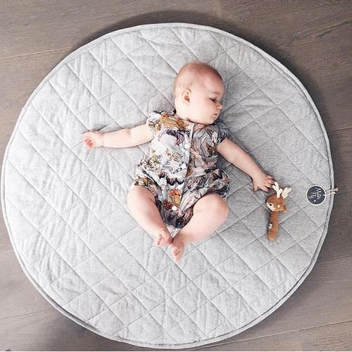 Quilted Speelkleed van Mister Fly - My Little Carpet