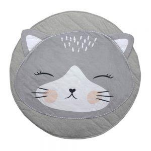 Speelkleed Cat van Mister Fly - My Little Carpet