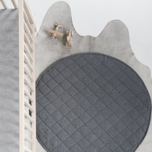 Quilted Speelkleed van Mister Fly