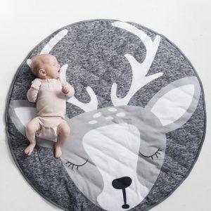 Speelkleed Deer van Mister Fly - My Little Carpet