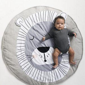 Speelkleed Lamb van Mister Fly - My Little Carpet