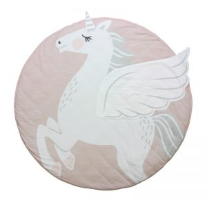 Speelkleed Unicorn van Mister Fly - My Little Carpet