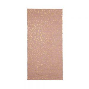 Vloerkleed Dottie Roze van KidsDepot - My Little Carpet
