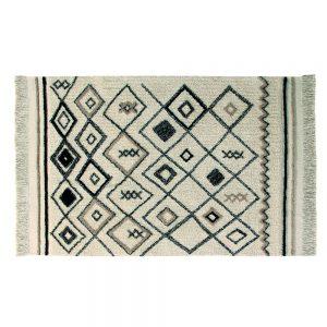 Vloerkleed Bereber Ethnic van Lorena Canals - My Little Carpet