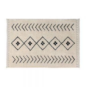 Vloerkleed Bereber Rhombs van Lorena Canals - My Little Carpet