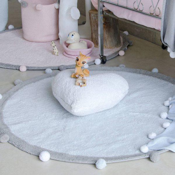 Vloerkleed Bubbly van Lorena Canals - My Little Carpet