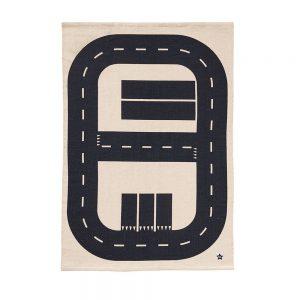 Vloerkleed Aiden Cars van Kids Concept - My Little Carpet