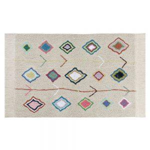 Vloerkleed Kaarol van Lorena Canals - My Little Carpet