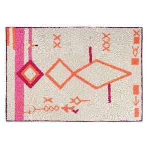 Vloerkleed Saffi van Lorena Canals - My Little Carpet