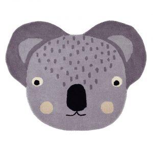 Vloerkleed Koala van OYOY - My Little Carpet