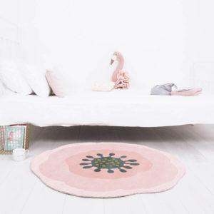 Vloerkleed Anemoon H0541 van Lilipinso - My Little Carpet