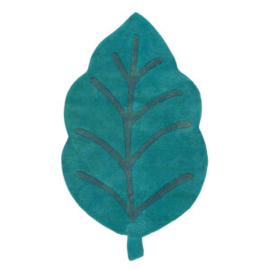 Vloerkleed Leaf - Blad H0540 van Lilipinso - My Little Carpet