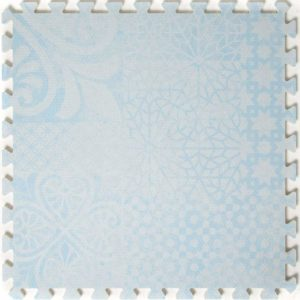 Speelmat Persian Sea Spray van Toddlekind - My Little Carpet
