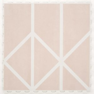 Speelmat Nordic Vintage Nude van Toddlekind - My Little Carpet