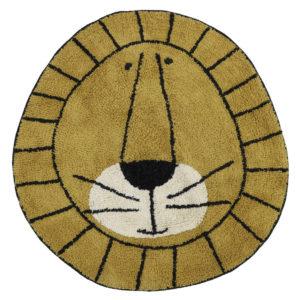 Vloerkleed Lion van Tapis Petit - My Little Carpet