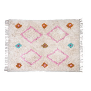 Vloerkleed Rud Fez van Tapis Petit - My Little Carpet