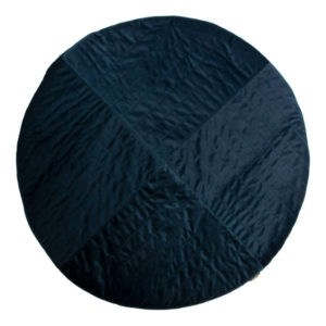 Speelkleed Kilimanjaro Velvet Night Blue van Nobodinoz - My Little Carpet
