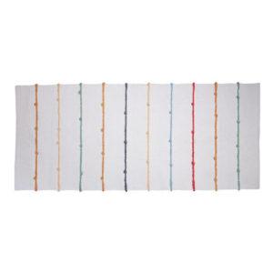 Vloerkleed Dots Multi van Sebra - My Little Carpet