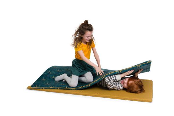 Playmat Autumn in the Park van ByAlex - My Little Carpet