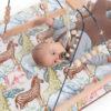 Playmat Fountain Of Life van ByAlex - My Little Carpet