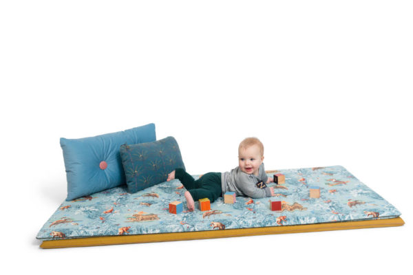 Playmat van ByAlex - My Little Carpet