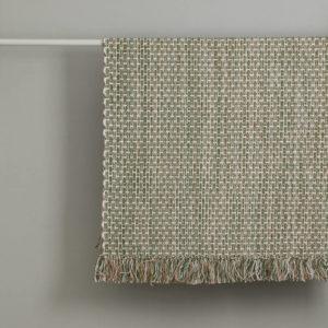 Vloerkleed Jute/Katoen Groen van Kid's Concept - My Little Carpet