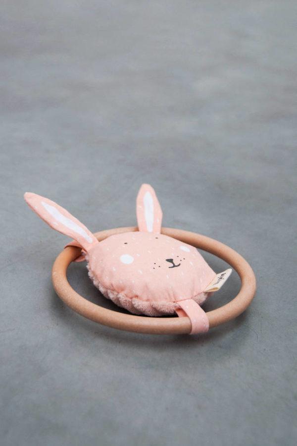 Rammelaar, Mrs. Rabbit van Trixie Baby - My Little Carpet
