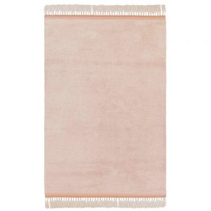 Vloerkleed Rug Julie Pink van Tapis Petit - My Little Carpet
