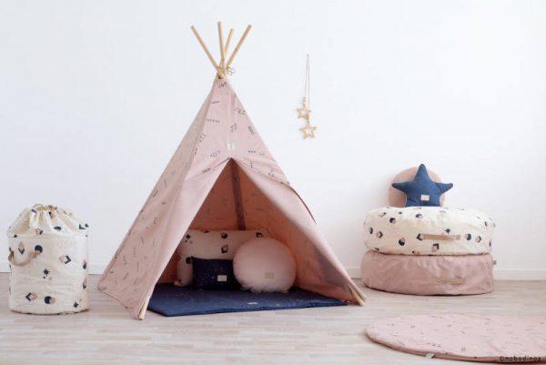 Speelkleed Colorado van Nobodinoz - My Little Carpet