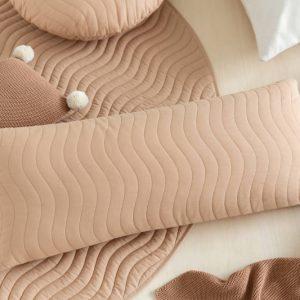 Sierkussen Monte Carlo Nude van Nobodinoz - My Little Carpet