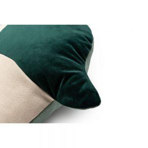 Dieren Kussen Owl Eden Green van Nobodinoz - My Little Carpet