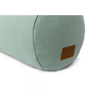 Kokervormig Kussen Sinbad Eden Green van Nobodinoz - My Little Carpet