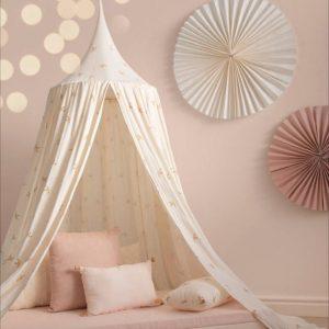 Kussen Sublim Dream Pink van Nobodinoz - My Little Carpet