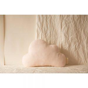 Cloud Wolk Kussen Dream Pink van Nobodinoz - My Little Carpet