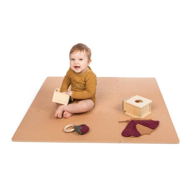 Foam speelmat Clay van That's Mine - My Little Carpet