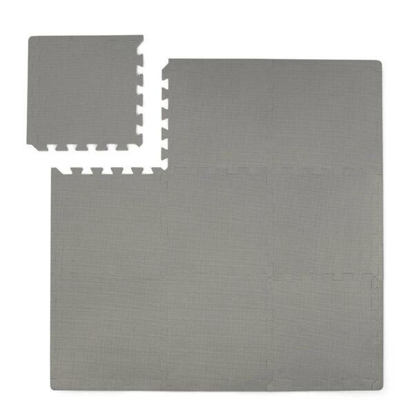 Foam speelmat Grey van That's Mine - My Little Carpet