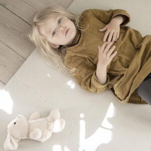 Foam speelmat Light Grey van That's Mine - My Little Carpet
