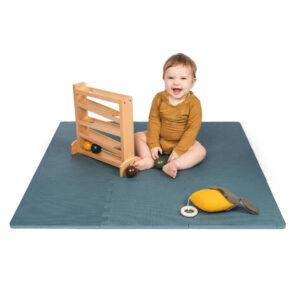 Foam speelmat Navy Blue van That's Mine - My Little Carpet