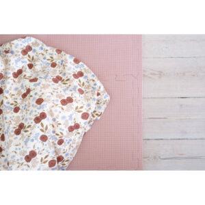 Foam speelmat Plum van That's Mine - My Little Carpet