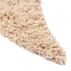 Vloerkleed Iva Maan Beige van KidsDepot - My Little Carpet