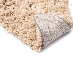 Vloerkleed Iva Maan Beige van KidsDepot - My Little Carpet