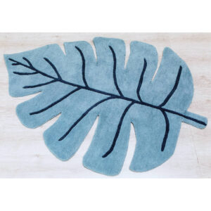Vloerkleed Sweet Monstera H0636 van Lilipinso - My Little Carpet